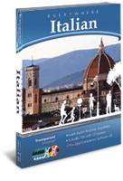 Everywhere Italian Audio Course image